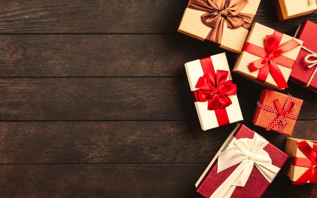 Regala una sesión de masaje o fisioterapia por Navidad