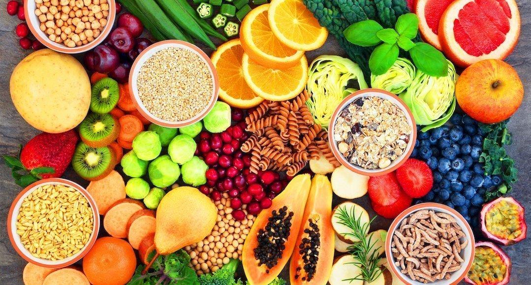 20% de descuento en asesoramiento nutricional y dietética